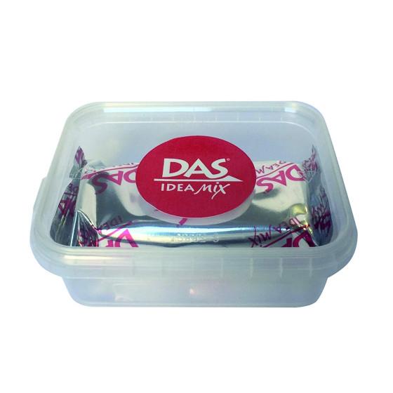Das 342001 Idea mix - Pasta Marmorizzante - Giallo Imperiale - 100gr - 2 pz Originale - 3