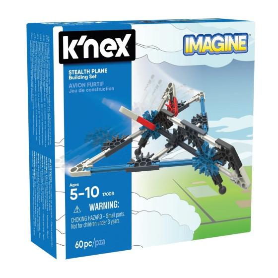 K'nex Aereo Grandi Giochi - 2