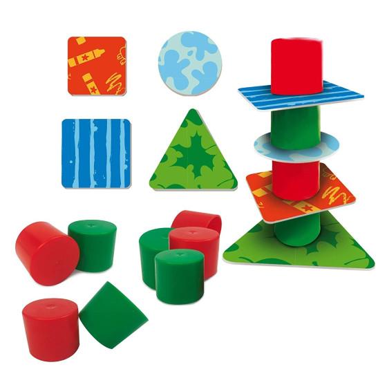 La Mia Prima Raccolta di Giochi Educativi Bing 75867 Lisciani - 5