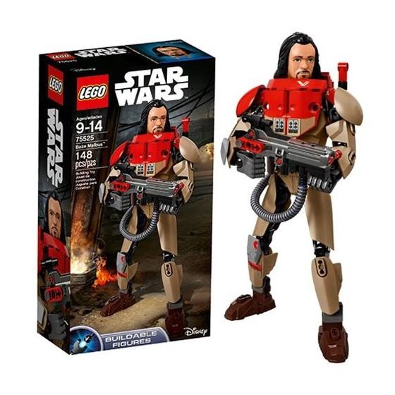 Lego Star Wars 75525 Baze Malbus Lego - 1
