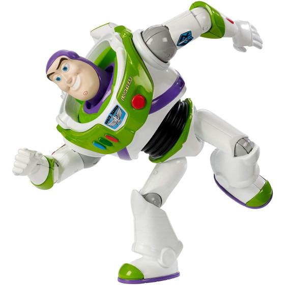 Toy Story Personaggio Buzz Lightyear GDP69 Mattel - 1