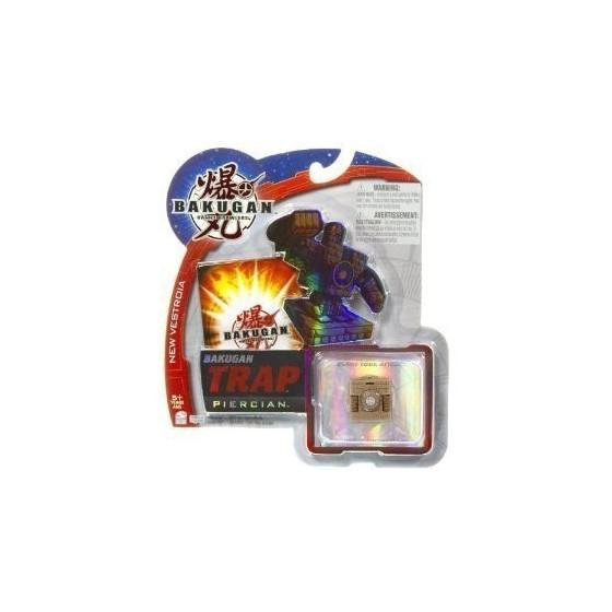Bakugan: Battle Brawlers Bakugan Trap Piercian Originale - 1