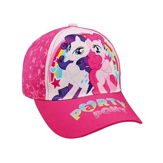 Cappello da Sole premium my little pony Hasbro - 1