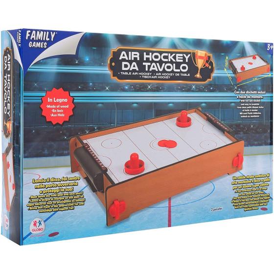 Gioco da Tavolo Air Hockey Globo - 3