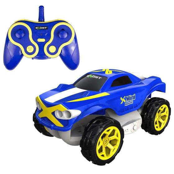 Auto radiocomandata Exost Mini Aquajet 20252 Rocco Giocattoli - 9