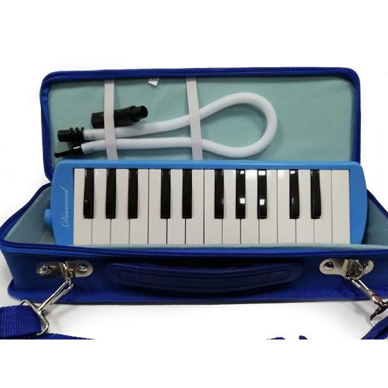 Diamonica melodica Diamonds 2 Ottave 25 Tasti Dardo Toys - 4