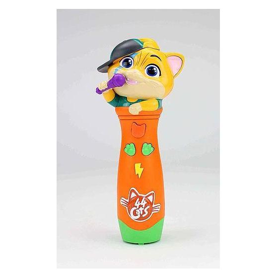 44 Gatti Microfono Simba - 1