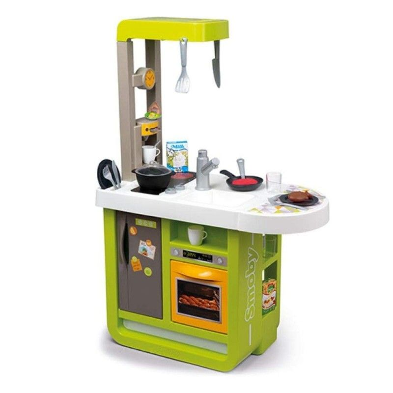 Smoby Cucina Cherry Elettronica Smoby - 1