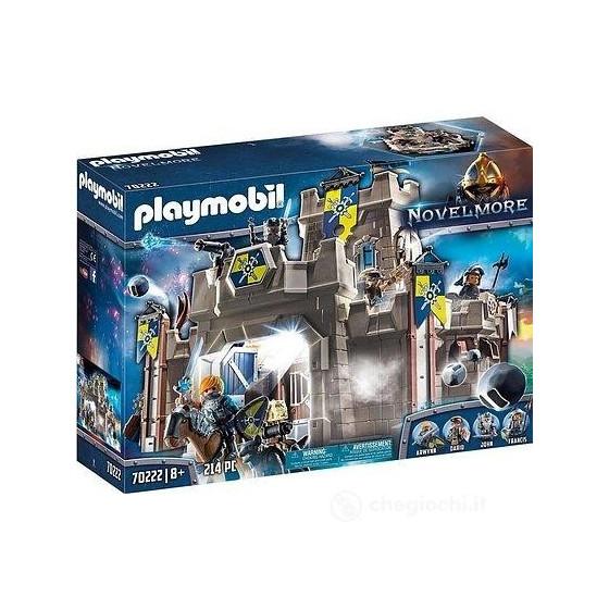 Playmobil Novelmore 70222 Il Castello di Novelmore Playmobil - 2