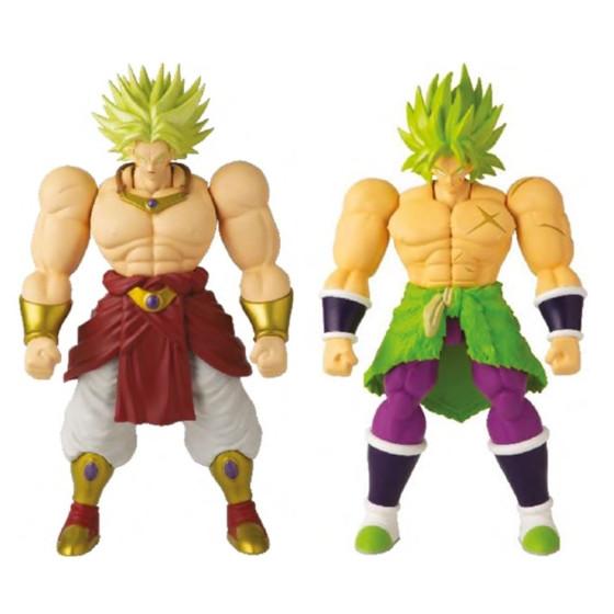 Dragon Ball Super Sayan Broly 30 CM - Personaggi Assortiti Rocco Giocattoli - 1