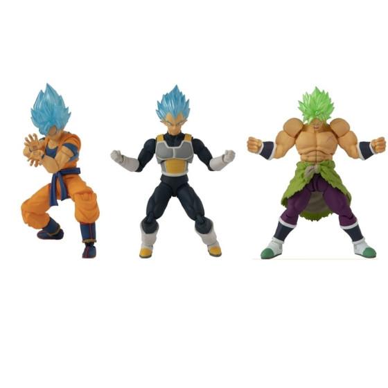 Dragon Ball Personaggio 12 CM - Personaggi Assortiti Rocco Giocattoli - 3