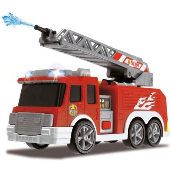 Dickie Toys Camion Vigili Del Fuoco 15 Cm Simba - 3