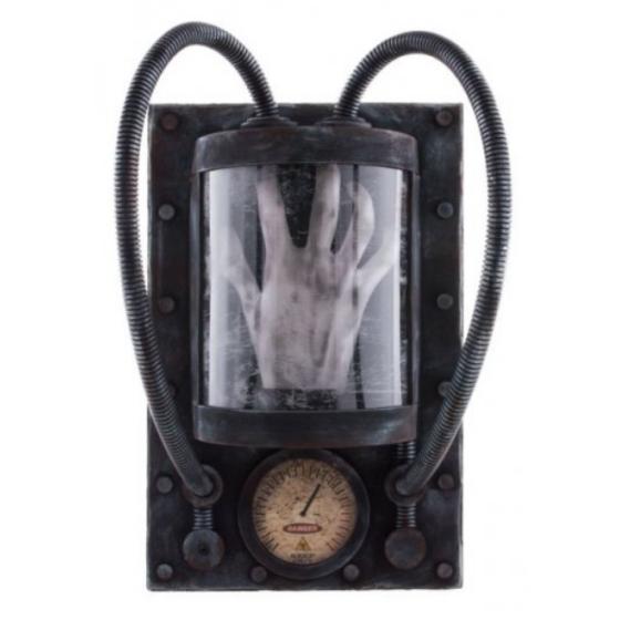 Halloween Quadro Elettrico alta tensione Espa Funny Fashion - 1