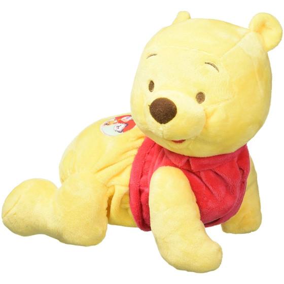 Disney Winnie The Pooh Impara a Gattonare Interattivo Clementoni - 1