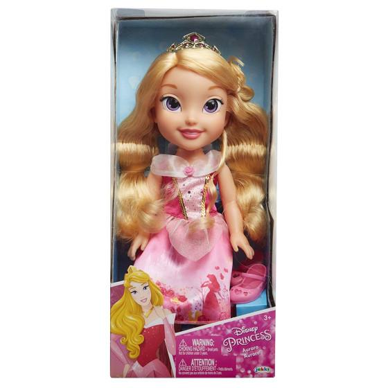 Principesse Disney Bambola Aurora 35cm Jakks Pacific - 1