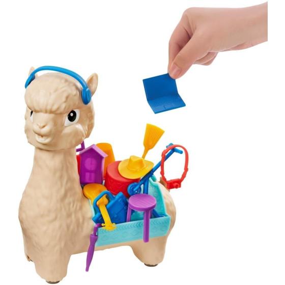 Lapo L' Alpaca Gioco da Tavolo Mattel - 6