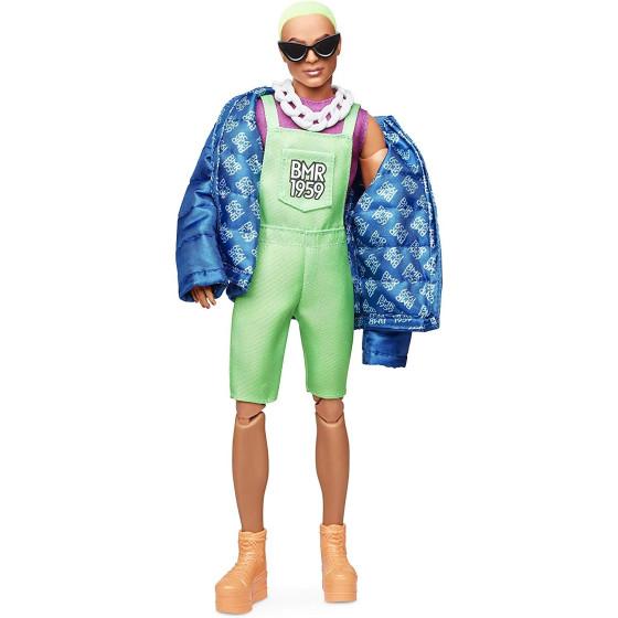 Barbie 1959 BMR1959 Ken con Giacca e Tuta Fluorescente GHT96 Mattel - 6