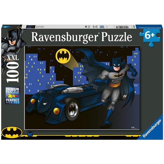 Puzzle Batman 100 Pezzi XXL Ravensburger - 1