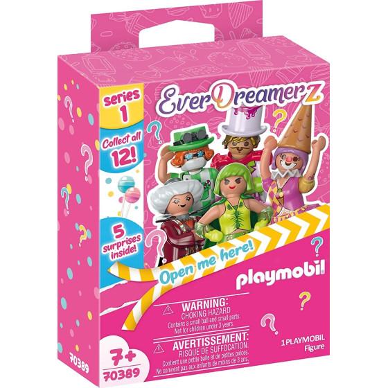 Playmobil EverDreamerz 70389 - Surprise Box Playmobil - 3