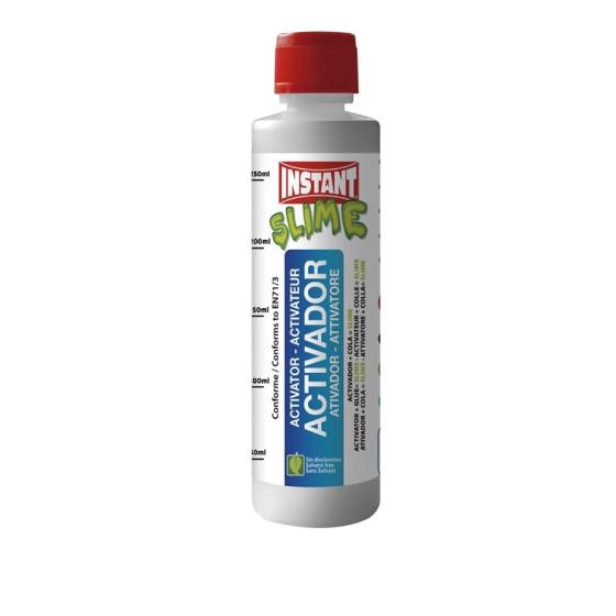 Attivatore per Slime 250 ml Instant - 1
