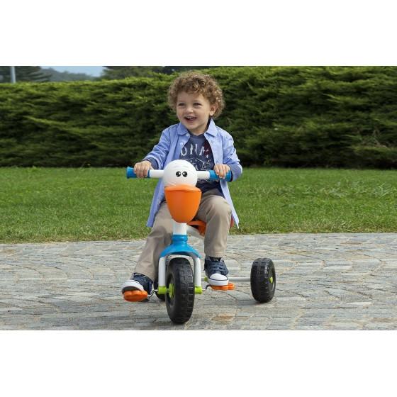 Triciclo Pellicano 2 in 1 67140 Chicco - 1