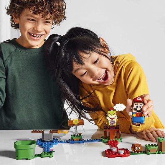 Lego Super Mario 71360 Starter Pack Lego - 8