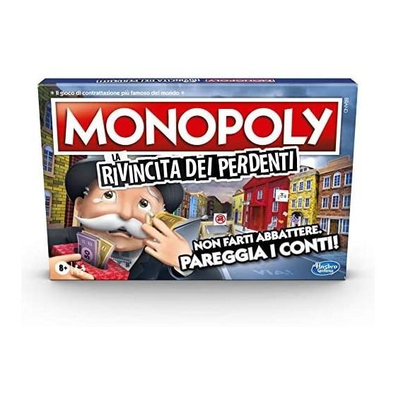 Monopoly La Rivincita dei Perdenti Hasbro - 3