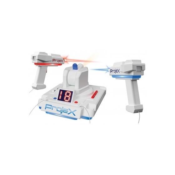 Laser X Projex Double Blaster Giochi Preziosi - 1