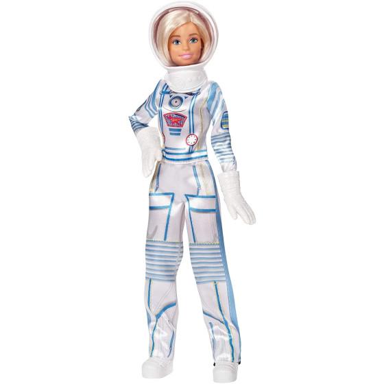 Barbie Astronauta GFX24 Mattel - 1