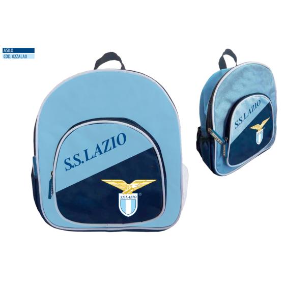 Zaino Asilo S.S. Lazio 2020/21 Originale - 1