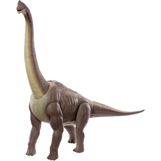 Jurassic World Brachiosauro Dinosauro 70 cm GNC31 Mattel - 6