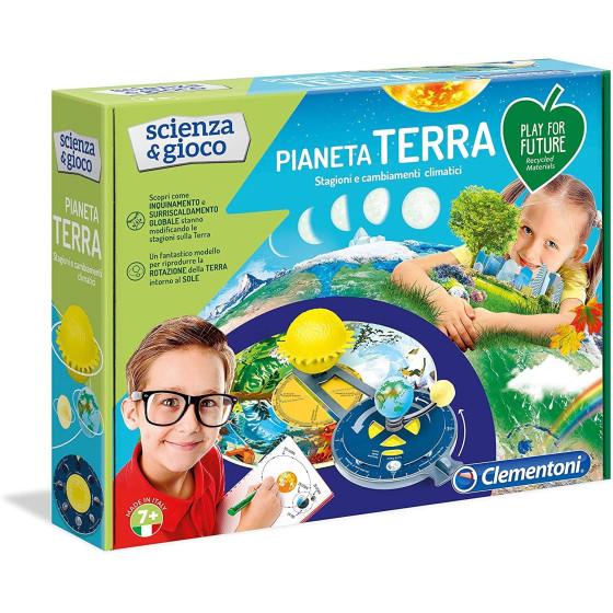 Scienza e gioco Pianeta Terra 19159 Clementoni - 3