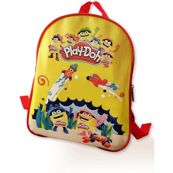 Play-Doh Zainetto con Vasetti ed Accessori Hasbro European Trading Bv - 2