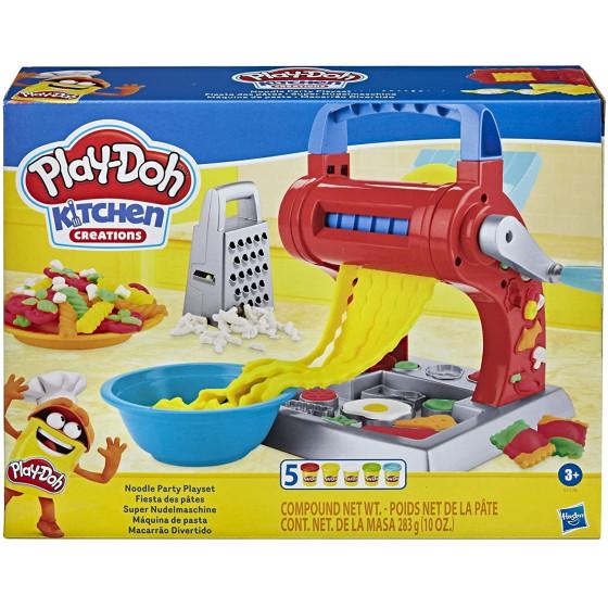 Play-doh Set per la pasta con accessori Hasbro European Trading Bv - 3