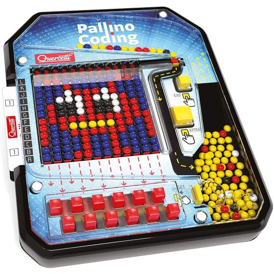 Pallino Coding 1021 Quercetti - 1