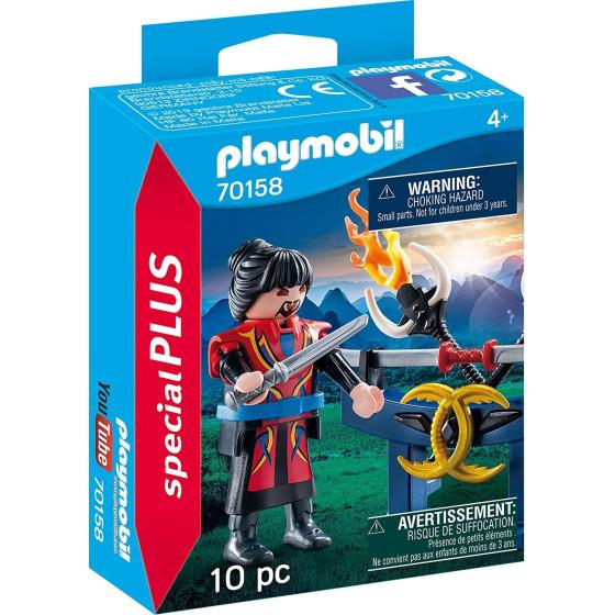 Playmobil special plus 70158 Guerriero d'oriente Playmobil - 2