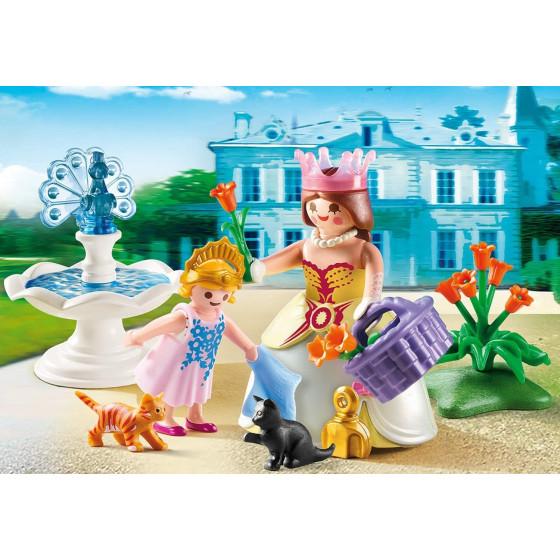 """Playmobil Princess 70293 - Gift Set \""""Principessa\"""" Playmobil - 3"""