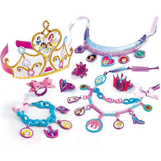 i gioielli delle principesse disney 15250 Clementoni - 4