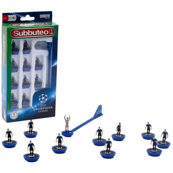 Giochi Preziosi, Subbuteo Squadre Champion League Preziosi Toys s.r.l. - 1