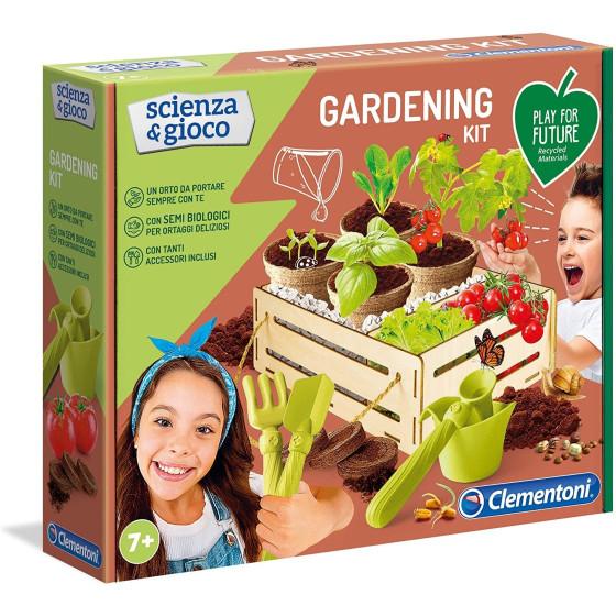 Scienza e Gioco Gardening Kit 19153 Clementoni - 5