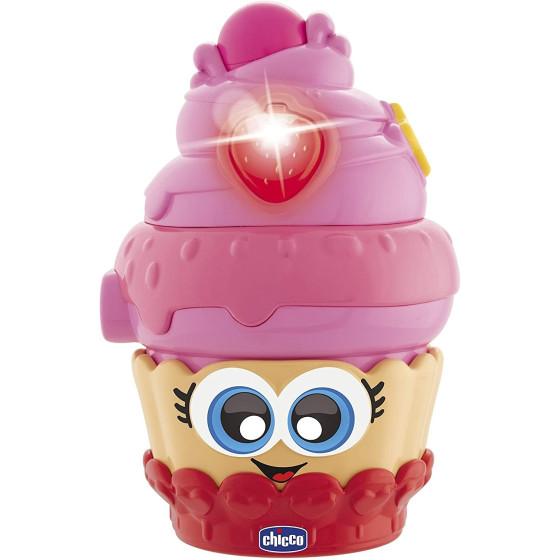 Candy Passione Cupcake Luci e Suoni Chicco - 3