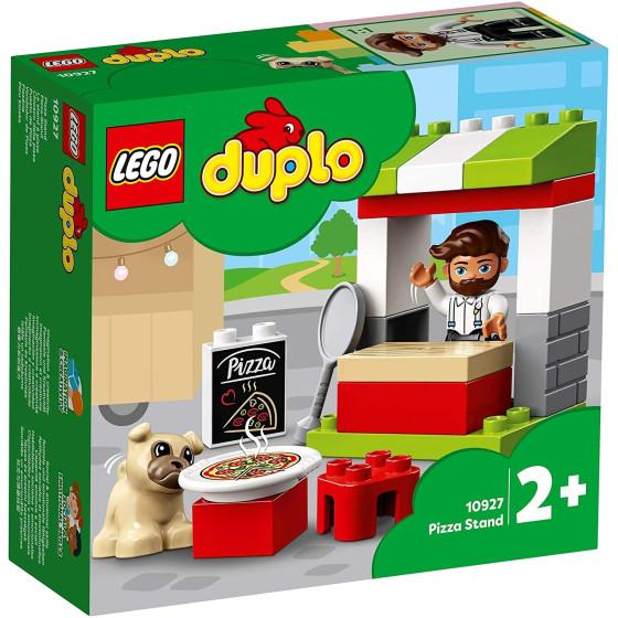 Lego Duplo 10927 Chiosco della Pizza Lego - 3