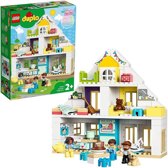 Lego Duplo 10929 Casa da gioco Modulare Lego - 6