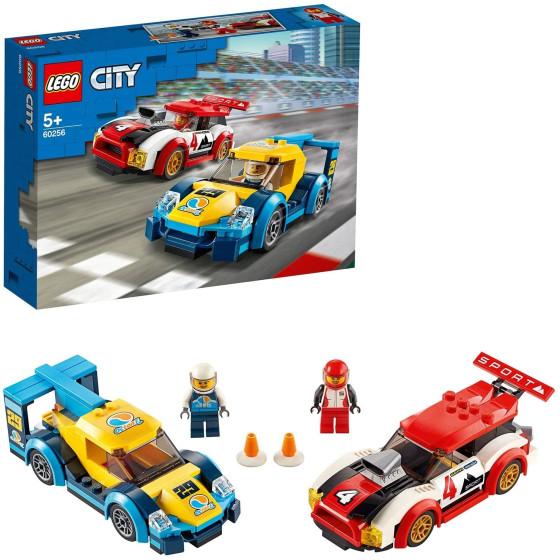 Lego City 60256 Auto da Corsa Lego - 6