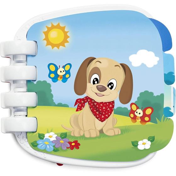 Lucky il Cucciolo Raccontastorie Chicco - 3