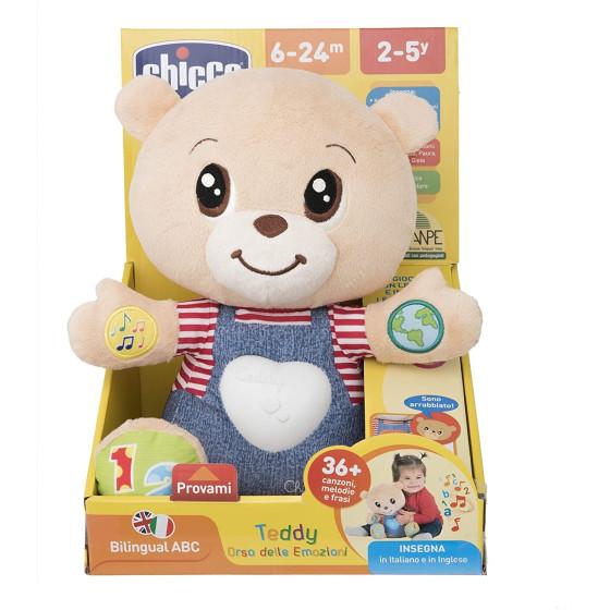 Teddy Orso delle Emozioni 07947 Chicco - 2