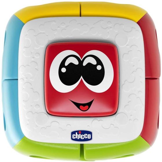 Gioco Cubo Q-Bricks Chicco - 4