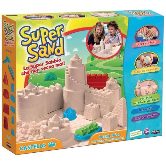 Super Sand Super Sabbia Magica 873177 MacDue - 2