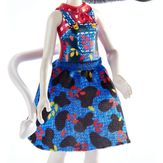 Enchantimals Cambrie Bambola con Cuccioli di Mucca GJX44 Mattel - 2