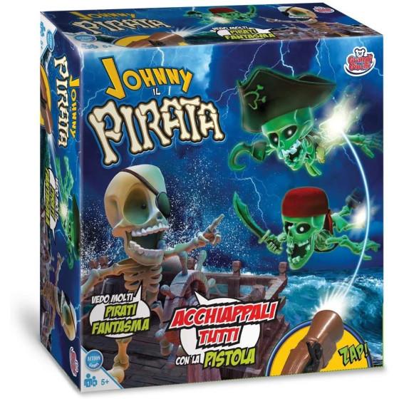 Johnny Il Pirata Grandi Giochi - 5